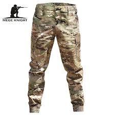 Mege Brand <b>Men</b> Fashion Streetwear <b>Casual Camouflage</b> Jogger ...