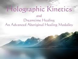 holographic kinetics - steve richards on Inception Radio Network