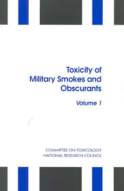 3 - Fog-<b>Oil Smoke</b> | Toxicity of Military Smokes and Obscurants ...