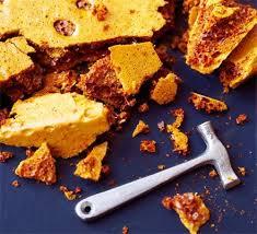 <b>Honeycomb</b> recipe - BBC Good Food