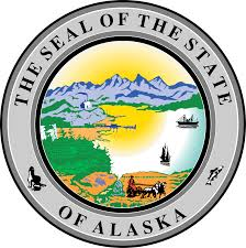 Image result for creative commons seal of state of alaska