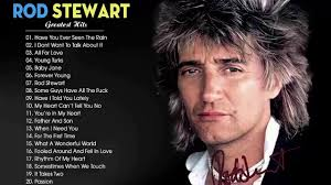The Very Best of <b>Rod Stewart</b> 2020 - <b>Rod Stewart</b> Greatest Hits Full ...