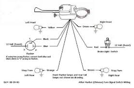 signal stat turn signal switch wiring diagram wirdig signal stat 900 wiring diagram also grote turn signal switch wiring