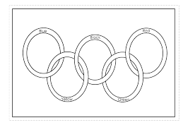 Gymnastics Coloring Sheets Gymnastics Coloring Book Pages Beam