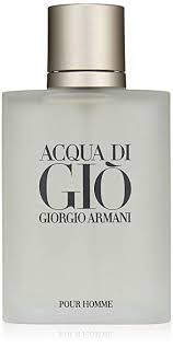 Acqua Di Gio By Giorgio Armani For Men. Eau De ... - Amazon.com