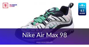 <b>Nike Air Max</b> 98 Reviewed - To Buy or Not in Oct 2019?