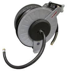 <b>30m High Capacity</b> Diesel Hose Reel | Fuel Tank Shop Ltd