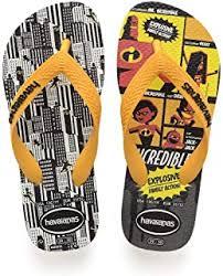 <b>Flip Flops</b> & Thongs