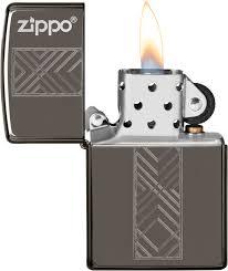 Бензиновая <b>зажигалка Zippo</b> Z_49163 — купить в интернет ...