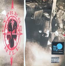 <b>Cypress Hill</b> - <b>Cypress Hill</b> (LP, Album, RE, <b>180</b>) - NEW – Radiation ...
