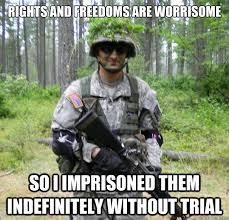 Military Mike memes | quickmeme via Relatably.com