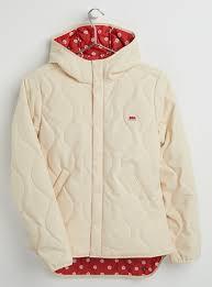 <b>Women's</b> Burton Kiley <b>Hooded</b> Jacket | Burton.com Winter <b>2021</b> US