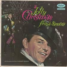 <b>Frank Sinatra - A</b> Jolly Christmas From <b>Frank Sinatra</b>   Discogs