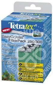 Материал для <b>фильтров Tetra EasyCrystal</b> Filter Pack 250/<b>300</b> губка