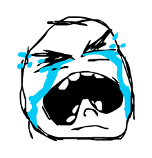 Gallery for - cute crying troll face via Relatably.com