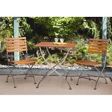 Buyers Choice Phat Tommy Galleria <b>3 Piece Bistro Set</b> | Outdoor ...