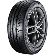 <b>CONTINENTAL Conti Premium Contact</b> 6 Ssr | Town Fair Tire