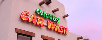 cactus car wash auto detailing exterior interior wax