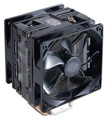 <b>Кулер</b> для процессора <b>Cooler Master</b> Hyper 212 LED Turbo ...