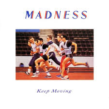 <b>Madness</b> - <b>Keep Moving</b> - Reviews - Album of The Year