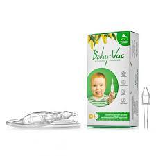 <b>Baby</b>-<b>Vac аспиратор назальный детский</b>: 19204, 1 450 руб ...