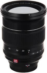 <b>Объектив Fujifilm XF 16-55mm</b> f/2.8 R LM WR (16443072)