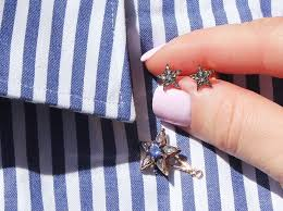 Why <b>stud earrings</b> are the unsung stars of <b>style</b> | Lifestyle Asia ...