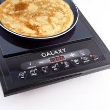 За 1199 рублей лучше индукционной <b>плиты Galaxy GL</b> 3053 не ...
