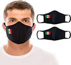 Mexican Mask - Amazon.com