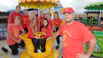 This Canvey attraction is competing against Legoland and Peppa Pig World in national competition