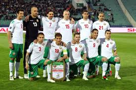 Bulgaria national football team