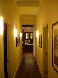 image of hallway wall light fixtures best lighting for hallways