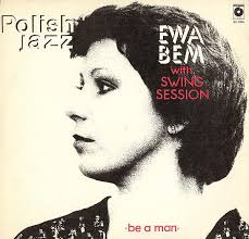 <b>Ewa Bem With Swing</b> Session - Be A Man (1982, White Labels, Vinyl ...