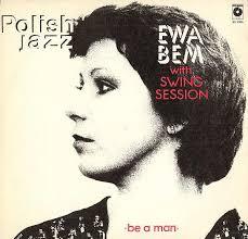 <b>Ewa Bem With</b> Swing Session - Be A Man (1982, White Labels, Vinyl ...