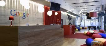 google office best office interiors