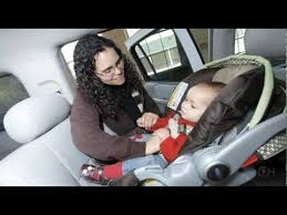 Car Seat Safety: <b>Newborn</b> to 2 Years | <b>Children's</b> Hospital of ...