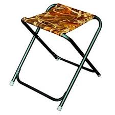 <b>Табурет</b> для охотников и рыбаков <b>Camping World Fisherman</b> FH ...