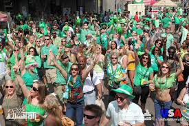 Image result for st patrick's day parade 2015