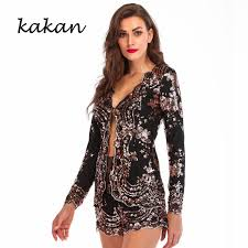 2019 <b>Kakan</b> 2019 <b>Spring</b> New <b>Women'S Sequins</b> One Piece Tights ...