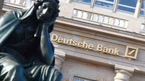 Image result for deutsche bank trash