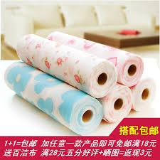 placemat print antibiotic kitchen cabinet pad household moisture proof pad drawer pad slip resistant antis kitchen furniture