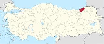 Image result for rize haritası