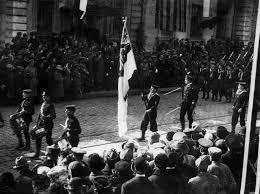 Уроки <b>экономической</b> блокады 1919-го удивительно актуальны ...