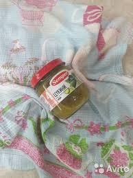 <b>Пюре Semper цветная капуста</b> купить в Москве | Личные вещи ...