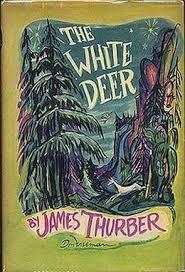 <b>Белый</b> Олень - The <b>White Deer</b> - qwe.wiki