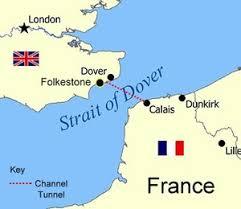 「ドーバー海峡」の画像検索結果