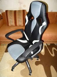 Обзор на <b>Кресло</b> геймерское <b>TETCHAIR RUNNER</b>, кож/зам/<b>ткань</b> ...
