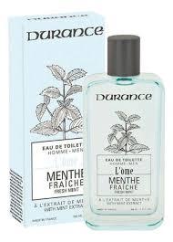 Durance L'ome Menthe Fraiche купить элитный мужской парфюм ...