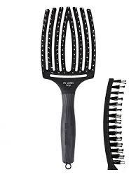 Щетка для волос Finger Brush Combo Large с натуральной щетина