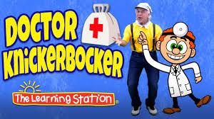 Brain Breaks Action Songs for Children Dr. Knickerbocker Kids ...